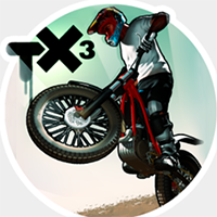 juegos windows phone trial xtreme 3