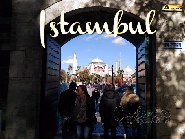 Roteiro e dicas para visitar Istambul