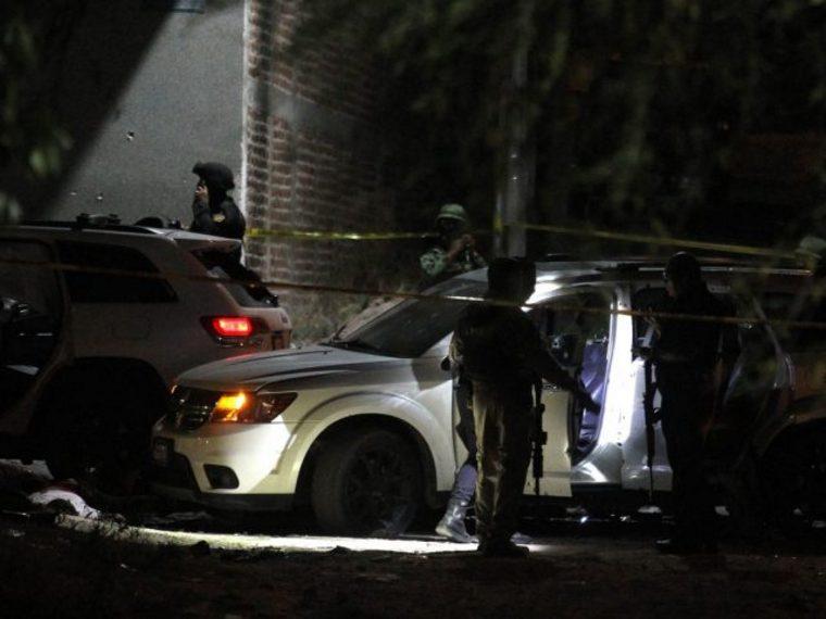Suman nueve muertos por enfrentamiento en Jalisco: ocho presuntos delincuentes y un policía