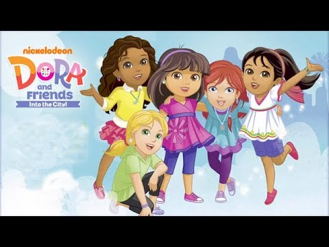 Madhouse Family Reviews: Get ready for a #doraandfriends ...