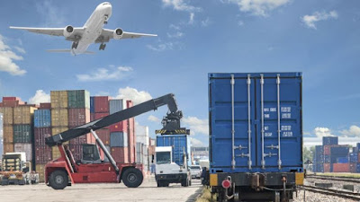 Servei global de localització IoT per a logística