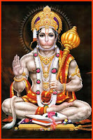 Sri Sankat Mochan Hanuman