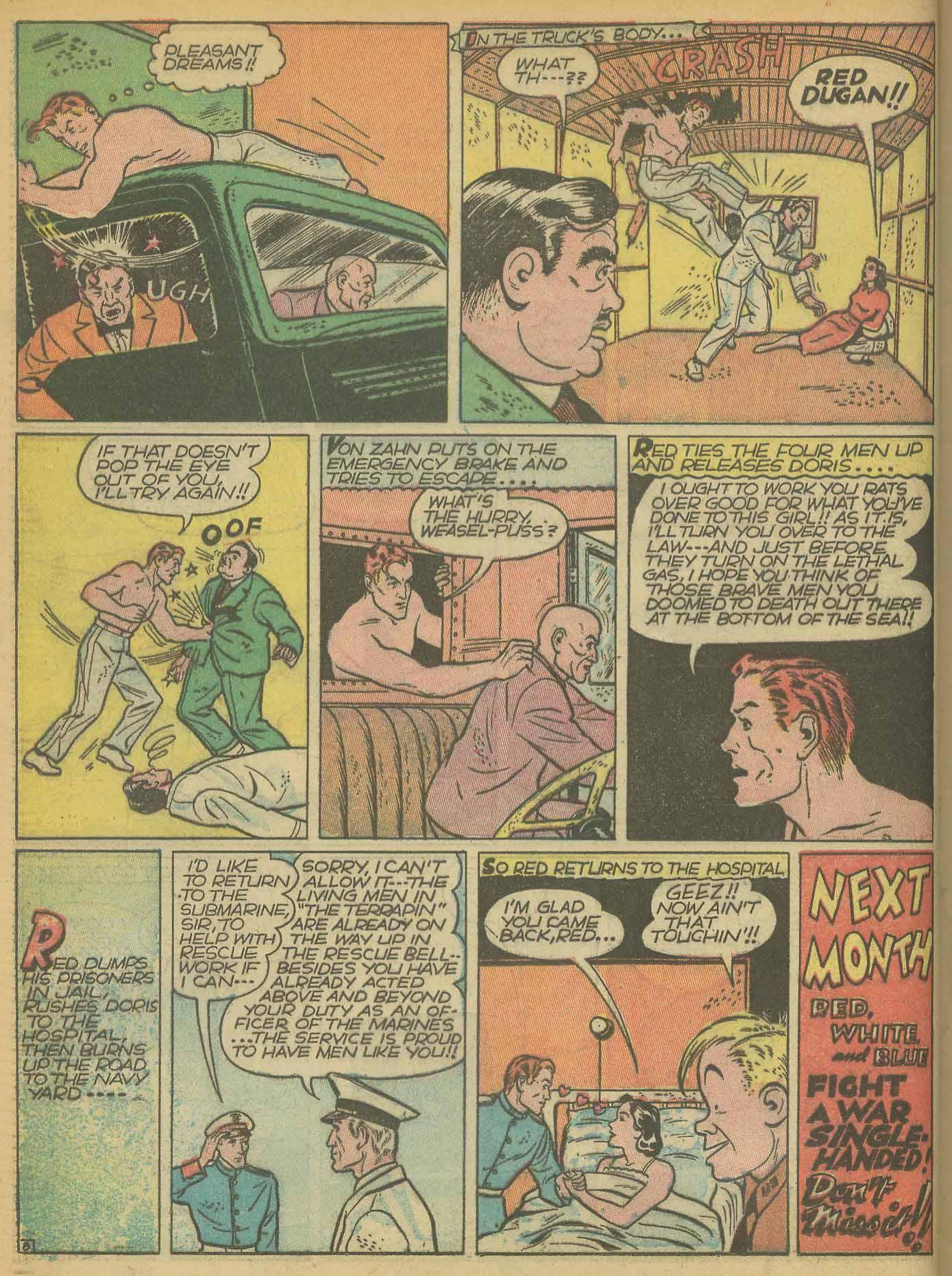 Read online All-American Comics (1939) comic -  Issue #8 - 18