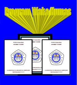 Program Kerja Waka Humas SMP dan SMA