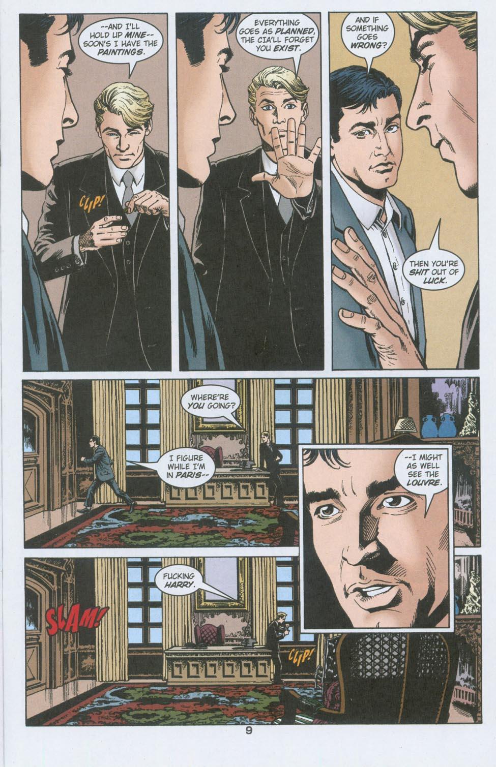 Read online American Century comic -  Issue #16 - 10