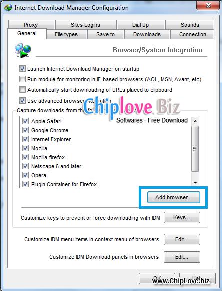 Phần mềm - Internet Download manager 6 12 full | Kết Nối Đam Mê
