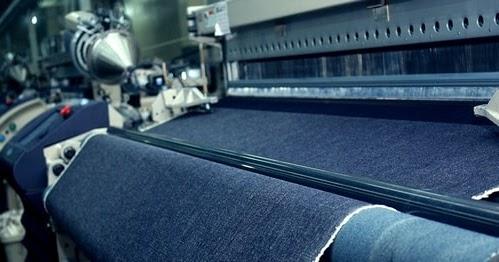 Process Flow Chart of Denim Manufacturing | Manufacturing ...