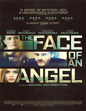 pelicula The Face of an Angel (2014)