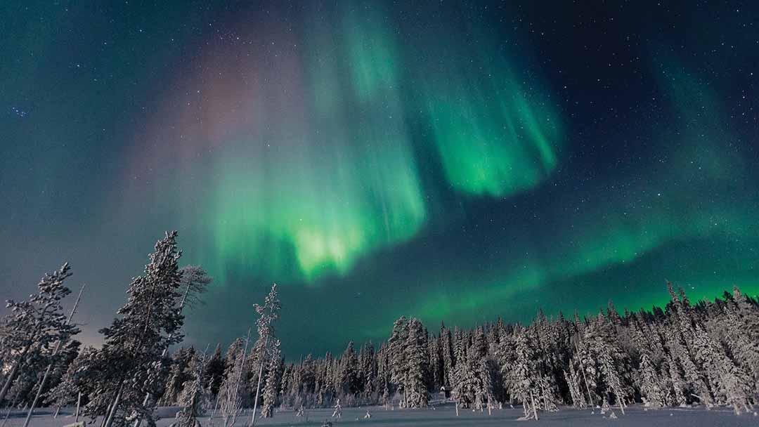 Ylläs Lapponia Finlandia Europa