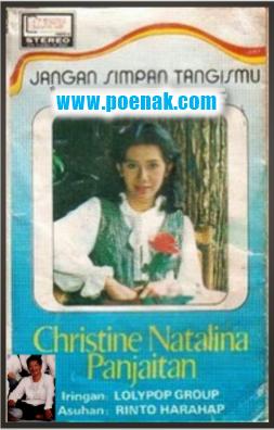 Christine Panjaitan Mp3 Album Jangan Simpan Tangismu