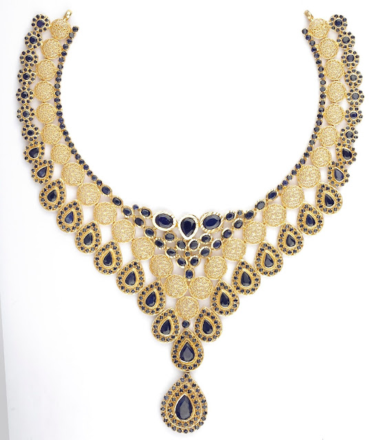 Kalyan Jewellers Top 6 jewellery picks for Eid!
