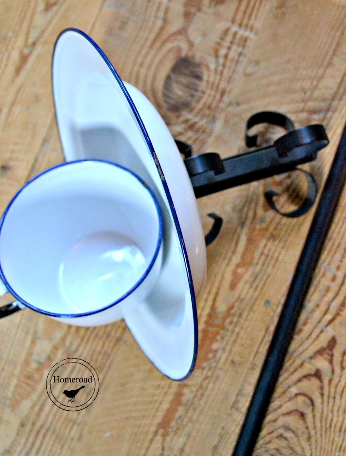 enamelware-tea-cup-bird-feeder www.homeroad.net
