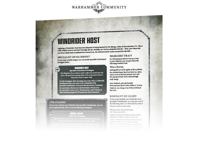 Windraider Host