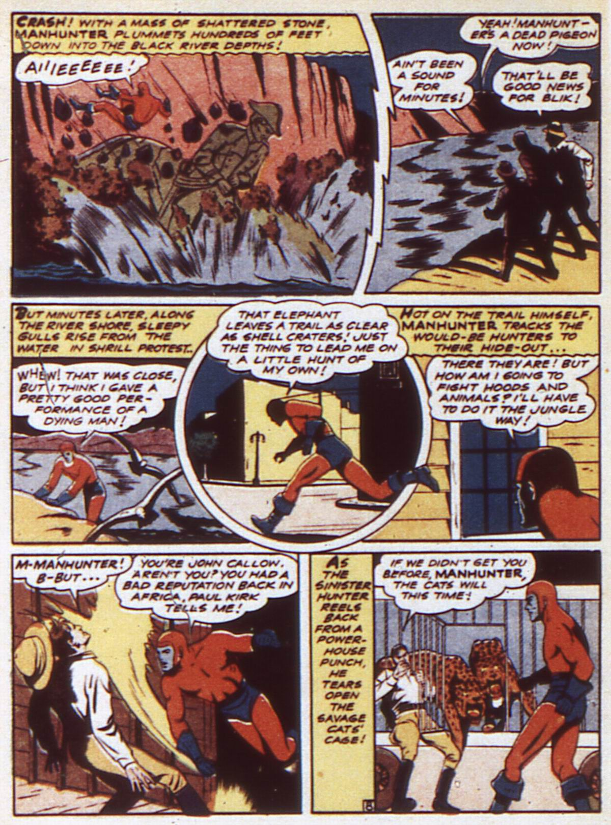 Read online Adventure Comics (1938) comic -  Issue #84 - 54