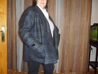 Tutorial: hacer un abrigo