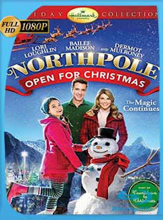 Polo Norte Abierto en Navidad 2015 HD [1080p] Latino [GoogleDrive] DizonHD