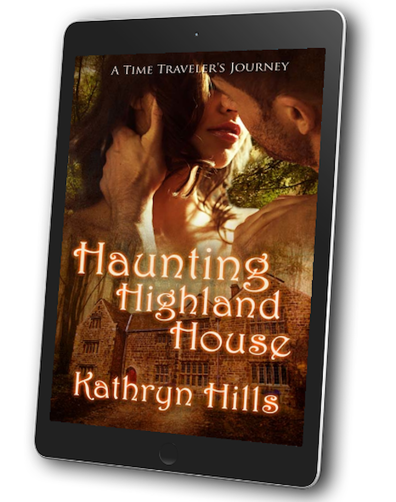 KATHRYN HILLS: Hauntingly Romantic