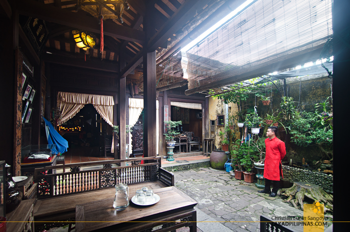 Quan Thang Ancient House Hoi An