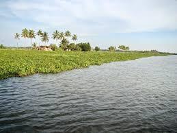 Akkulam lake,trivandrum tourist place