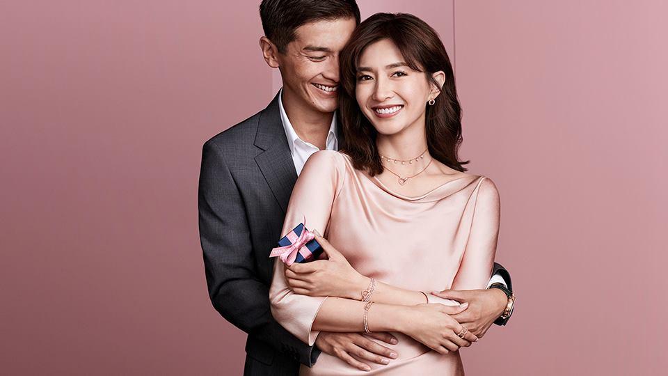 Maggie Jiang & Daisuke Ueda
