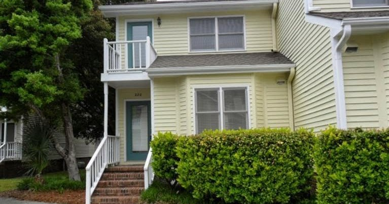 Wilmington Nc Real Estate Lions Gate Townhome Neat And
