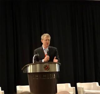 Paul Chodas - conferencia defesa planetária