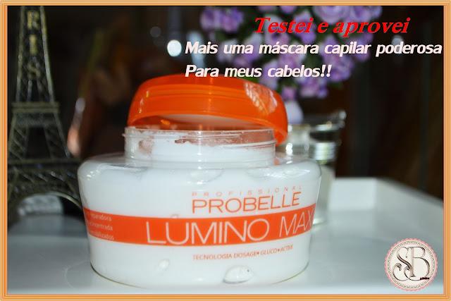 Somando Beleza, Probelle, Lumino Max, Neiva Marins