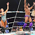 Cobertura: WWE Mixed Match Challenge 11/12/18 - Fabulous Truth and Mahalicia are on the finals!