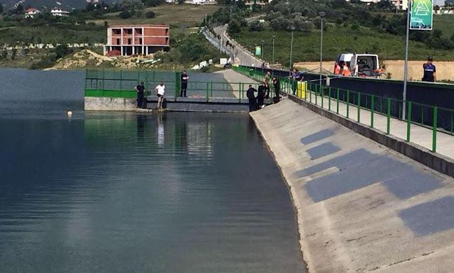 12-year-old boy drowned in Farka Lake
