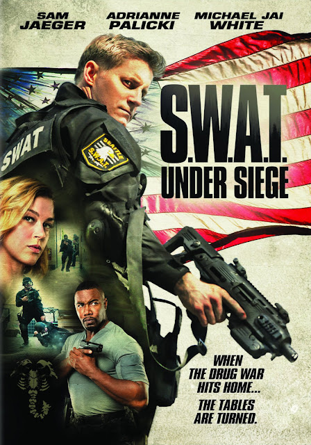 S.W.A.T. Under Siege (2017) ταινιες online seires oipeirates greek subs