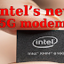 Intel's new 5G modem, could power first 5G iphones.