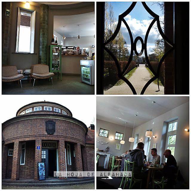 Trinkhalle, Hamburg, Kaffee, StadtPark