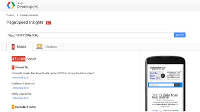 Công cụ Google Insigh trong phân tích và nghiên cứu thị trường online