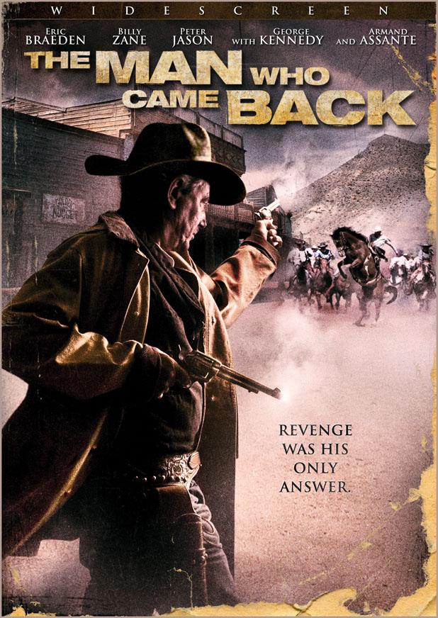 Xem Phim Người Về Từ Chiến Trận - The Man Who Came Back