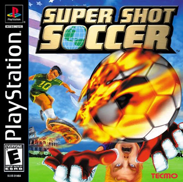 Download Roms Ps1 Super Shoot Soccer Highly Compressed