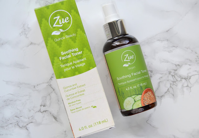 Zue Beauty Skincare Review