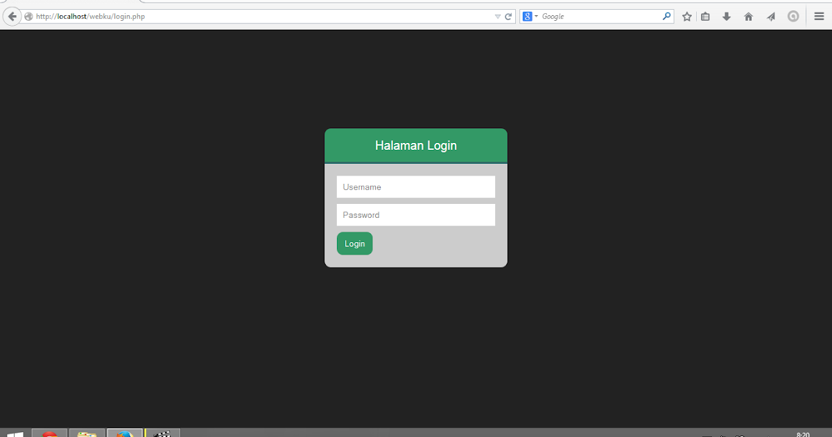 Membuat Login Multi User dan Multi Level dengan PHP