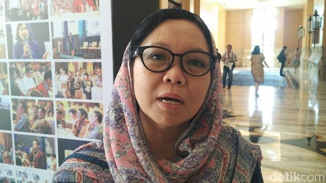 Alissa Wahid Sesalkan PKB, Dulu Jualan Gus Dur Sekarang Jualan NU