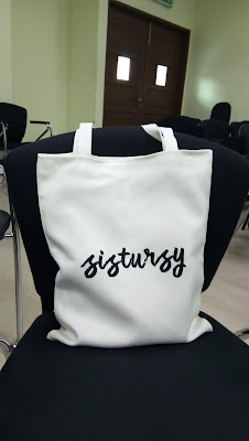 Custom Design Totebag & Mug from Printcious