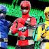 Primeiros produtos de Power Rangers Beast Morphers são revelados