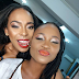 Checkout these new photos of BBNaija Tboss and Marvis