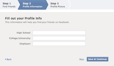 How To Create A Facebook Account 2019 | Create Facebook Account