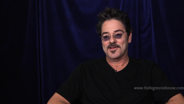 Highway to Hell blu-ray interview with Steve Johnson