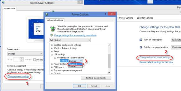 Dellution: USB3 0 hub of Dell U2913WM Issue