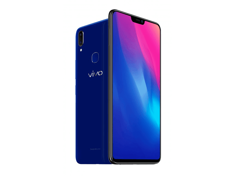 Vivo V9 Sapphire Blue announced in India