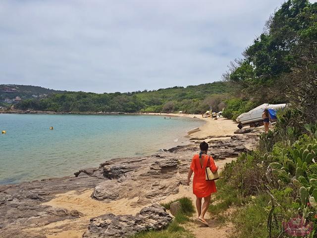 As melhores praias de búzios para crianças