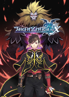 Tales of Zestiria the X 2ª Temporada