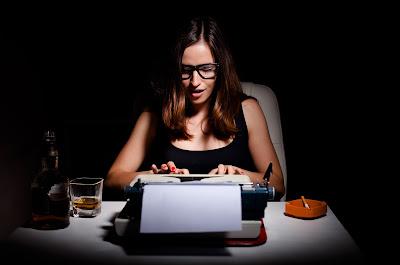 tips menjadi penulis profesional yang hebat