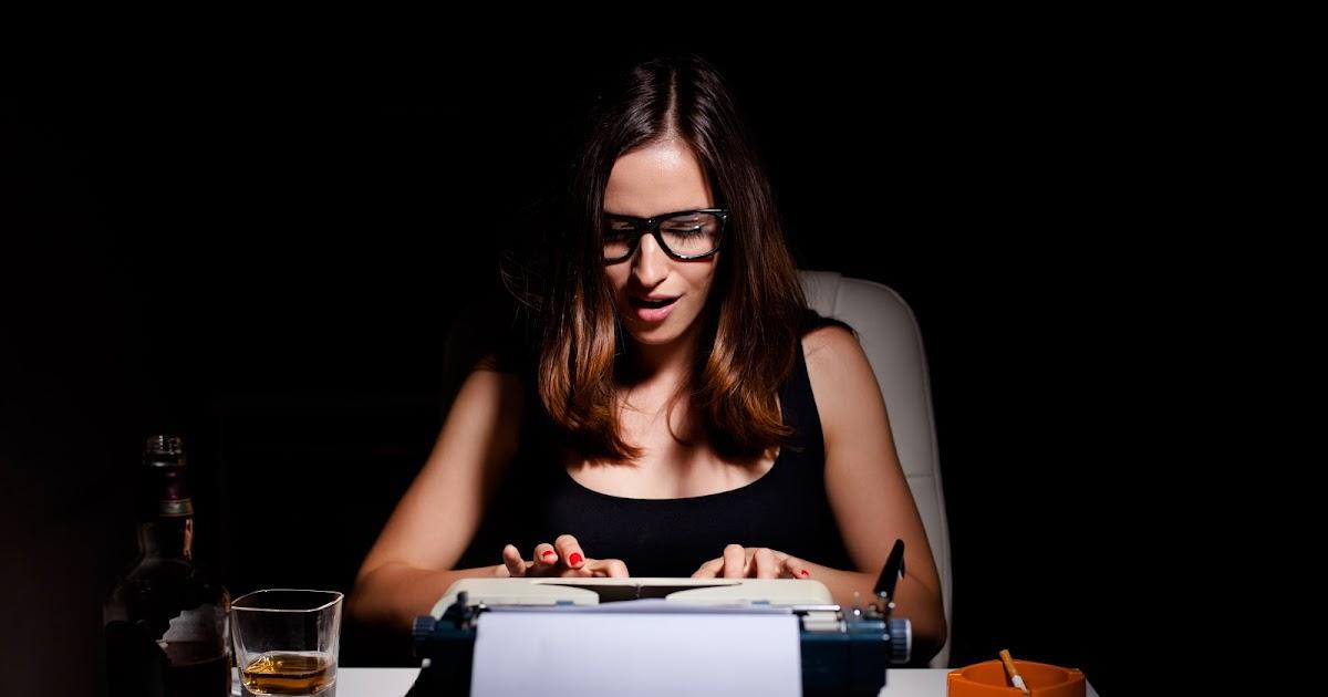 5 Cara agar Menjadi Penulis Hebat