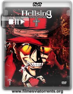 Hellsing Torrent - DVDRip